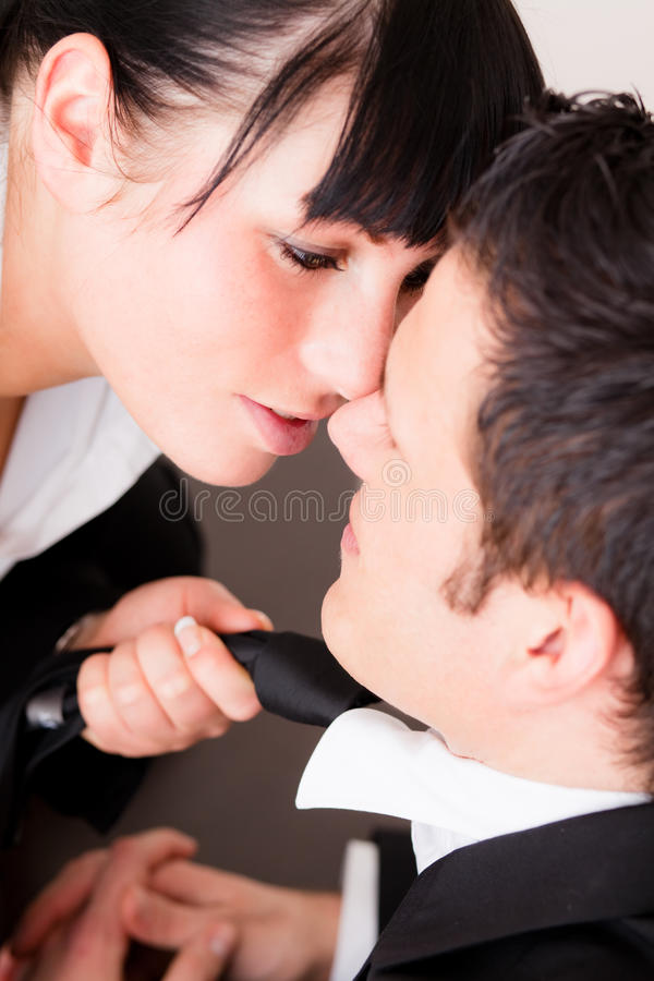 Download Business love couple stock image. Image of adult, wife - 13147761
