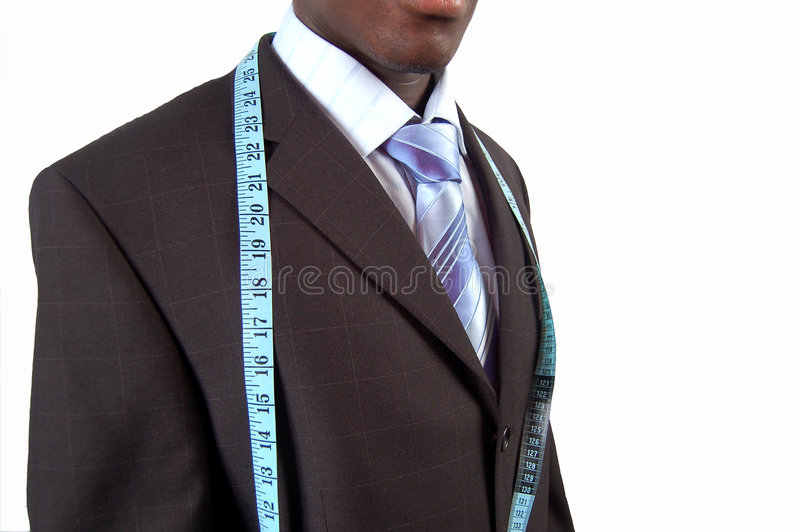 Download Business Made to Measure#3 stock image. Image of director - 513267