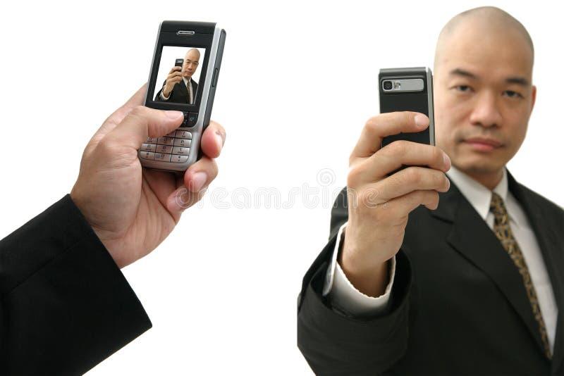 business man στοκ φωτογραφία με δικαίωμα ελεύθερης χρήσης