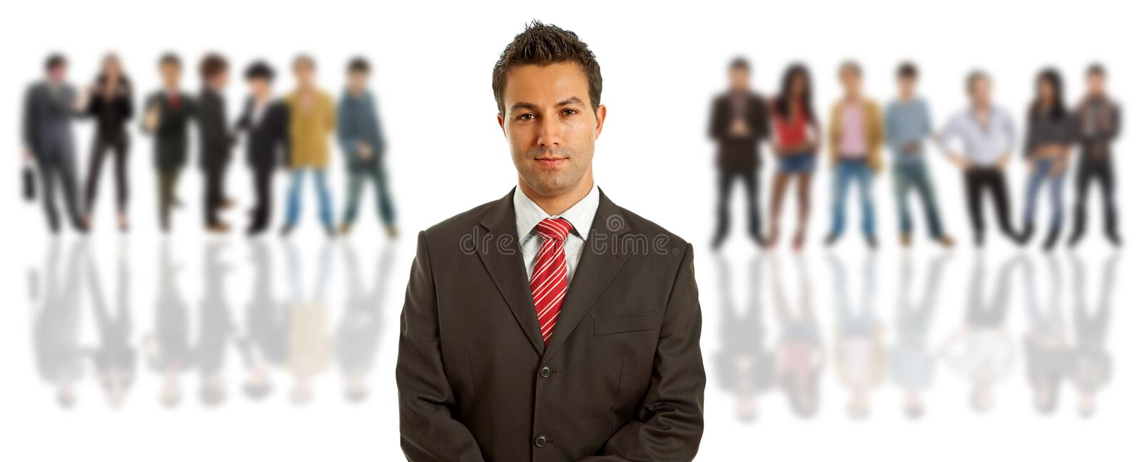 Download Business Man Stock Images - Image: 13471914