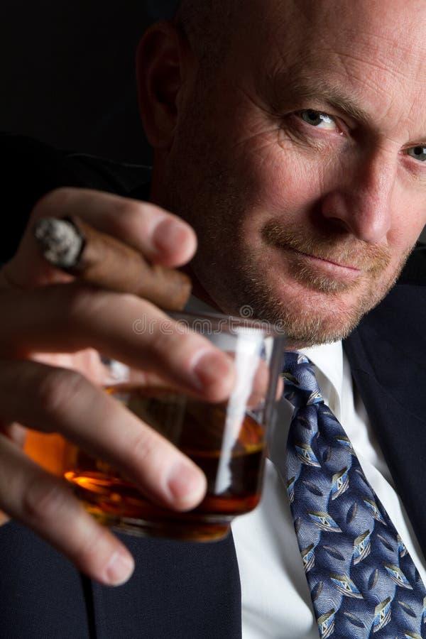 Download Business Man stock photo. Image of black, facial, hair - 14012668