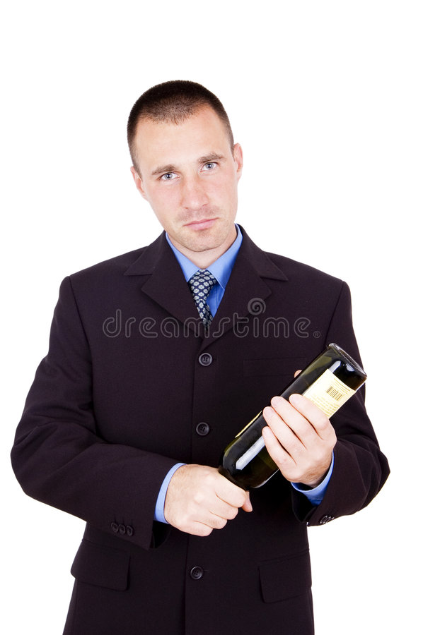 Download Business man stock photo. Image of talking, caucasian - 1403210