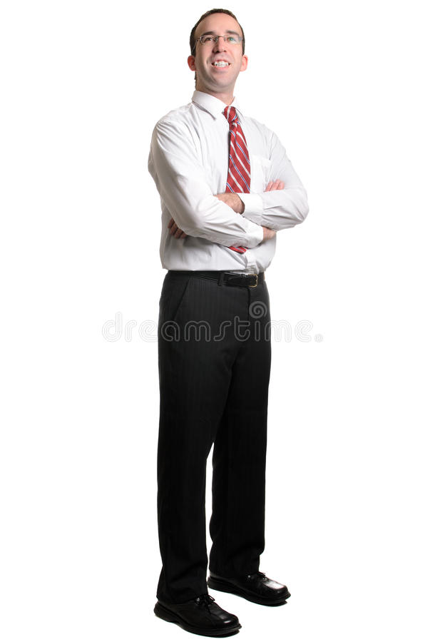 Download Business Man stock photo. Image of caucasian, suit, male - 18698908