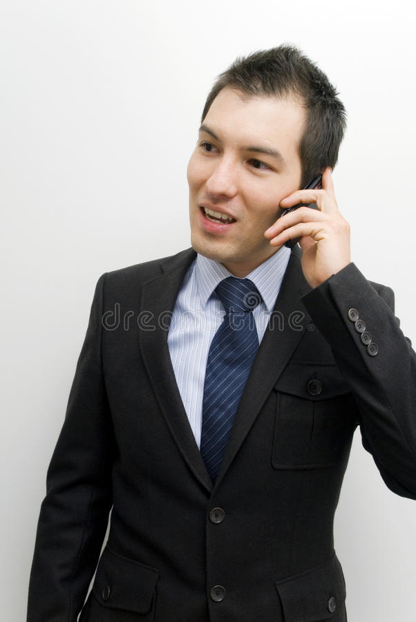 Download Business man stock photo. Image of person, bright, people - 19005088