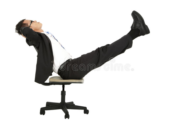 Download Business Man Stock Photos - Image: 23830883