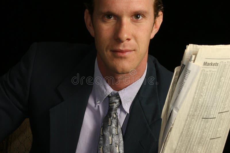 business man στοκ εικόνες