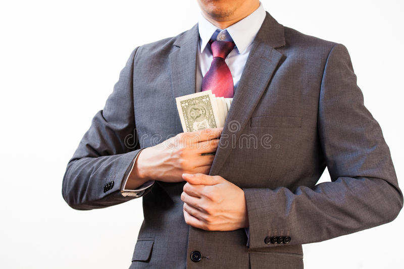 Government Official Stealing Money Stock Image - Image of ...Government Stealing Money