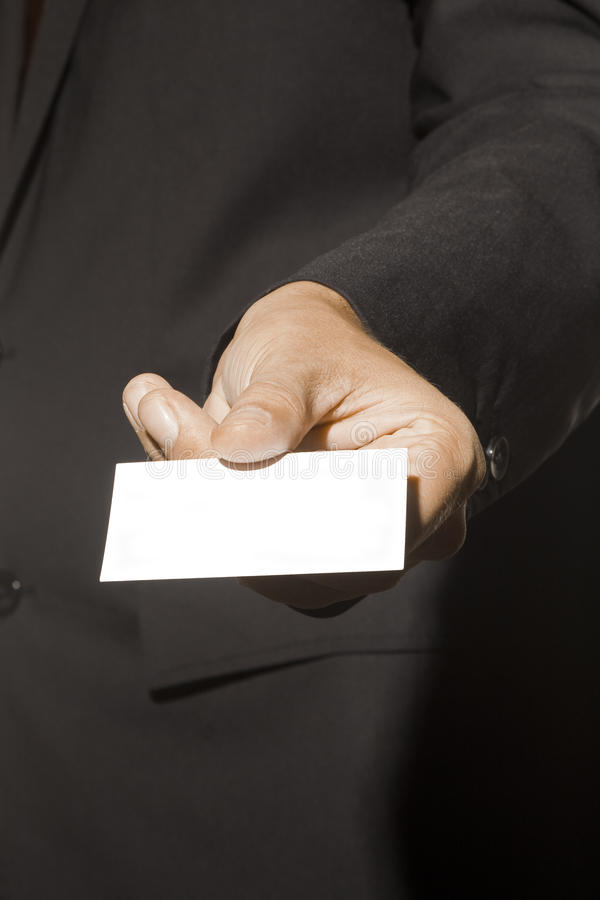 Download Business Man Portrait stock image. Image of hand, business - 39500435
