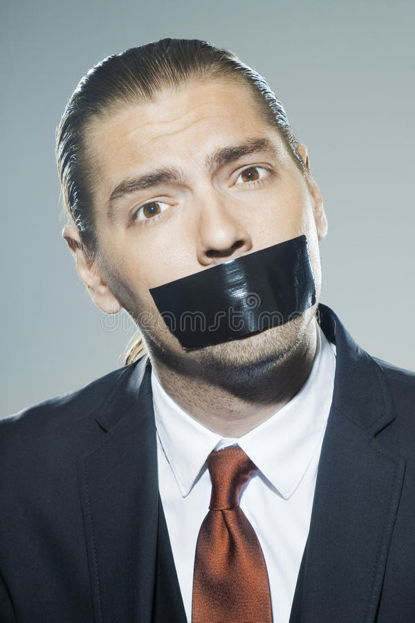 Download Business Man Portrait stock image. Image of close, face - 39500407