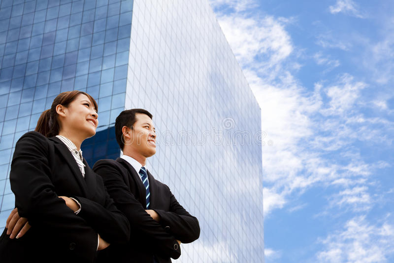Download Business Man And Woman Stock Images - Image: 16813734
