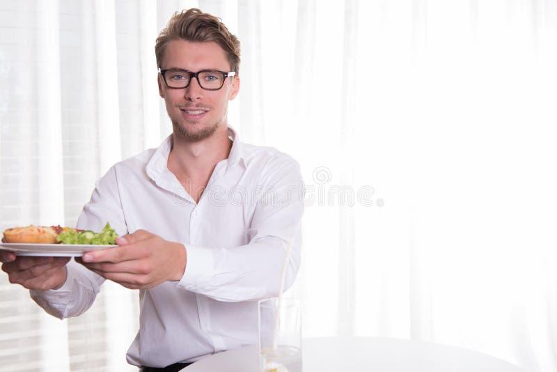 business man young στοκ εικόνες με δικαίωμα ελεύθερης χρήσης