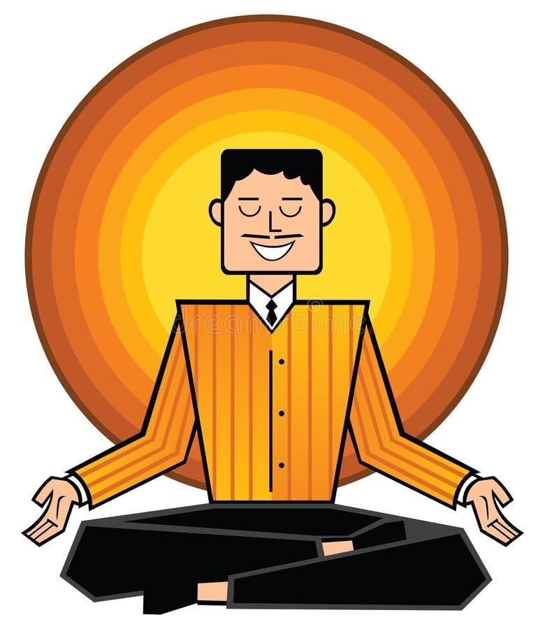 Download Business mantra stock illustration. Illustration of computer - 16319392