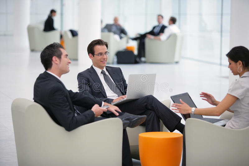 Download Business meeting stock photo. Image of office, company - 10363550