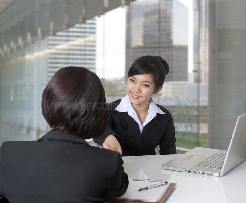 Download Business meeting stock photo. Image of confident, beautiful - 23506806
