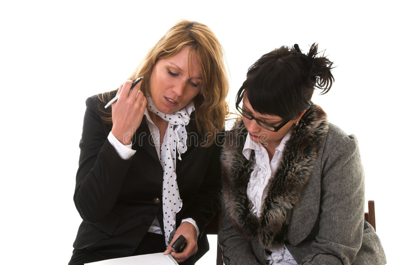 Download Business Meeting Royalty Free Stock Images - Image: 2497309