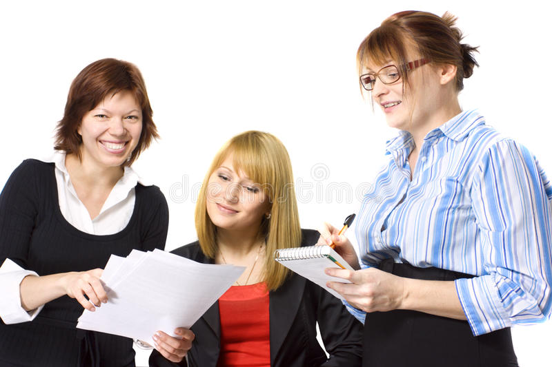 Download Business-meeting Royalty Free Stock Image - Image: 9430316