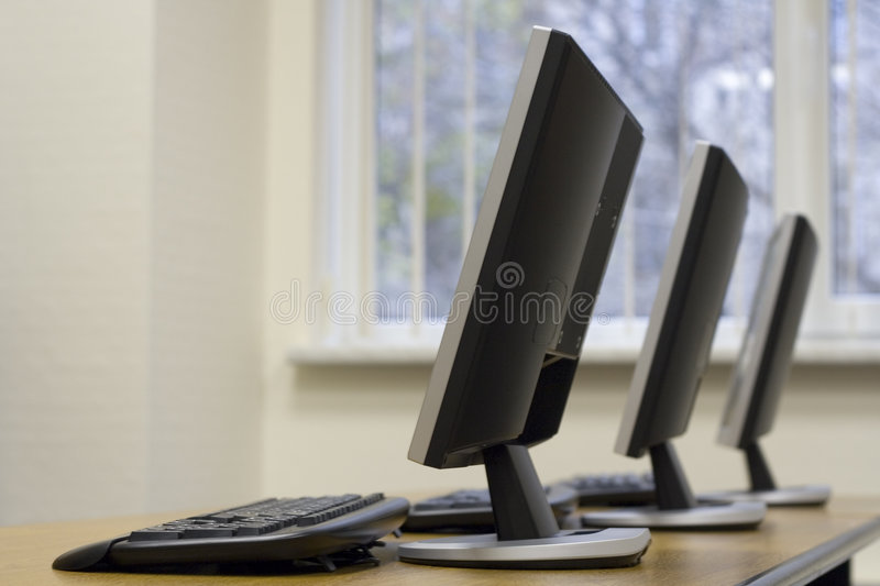 Download Business meeting room stock photo. Image of waiting, keyboard - 381046