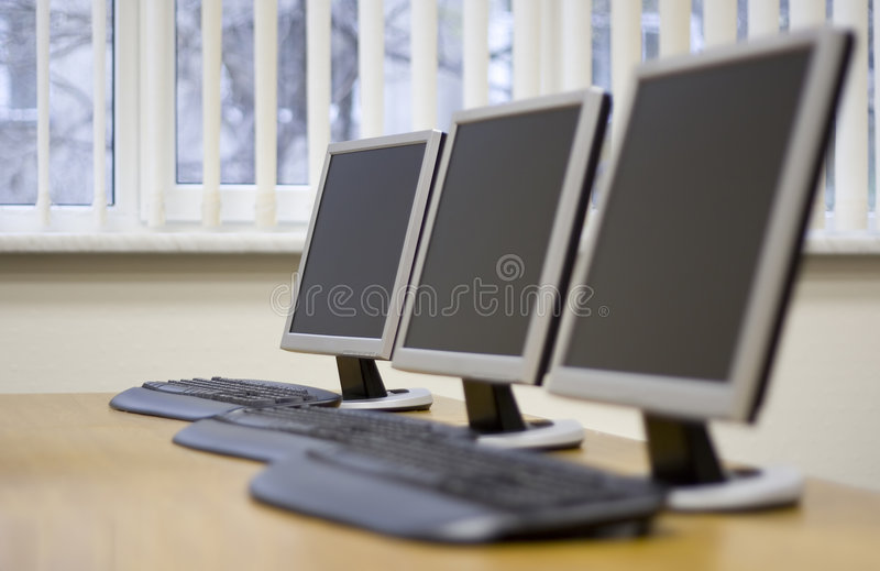 Business meeting room stock photos