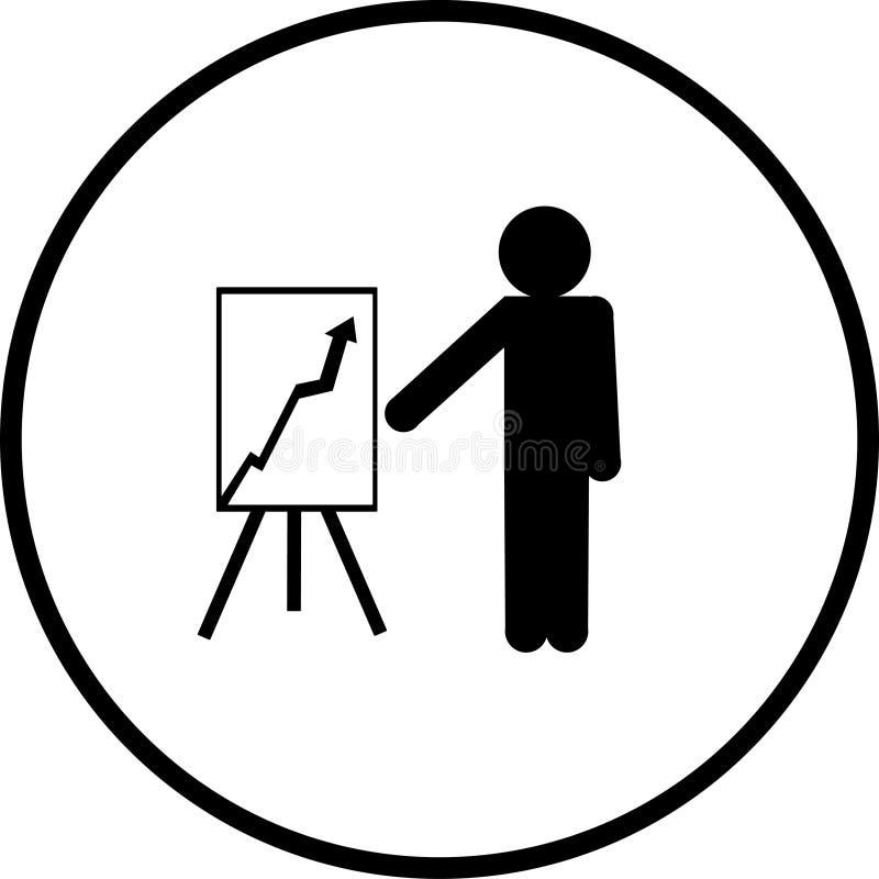 Download Business Meeting Vector Symbol Stock Vector - Image: 1711881