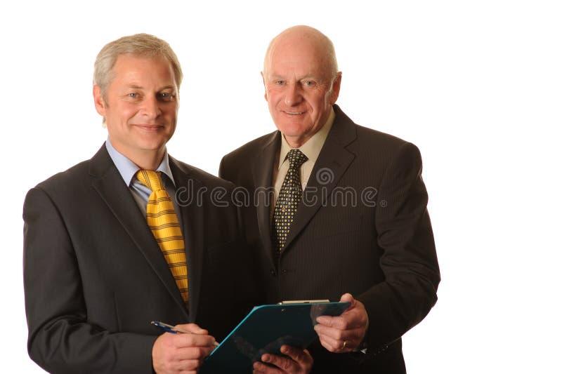 Download Business men stock image. Image of executive, success - 19071109