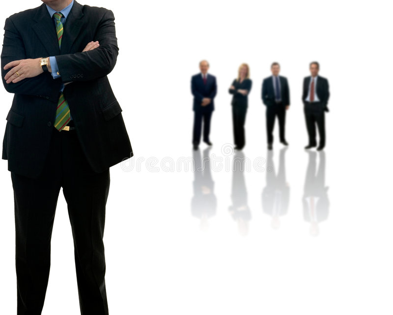 Download Business Men stock image. Image of determination, people - 9107837