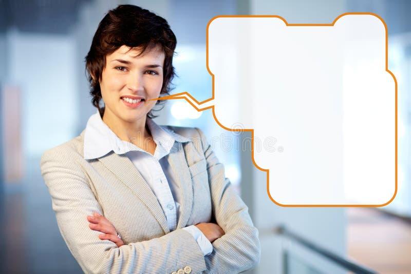 Business message stock photos