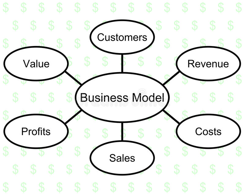 Download Business Model Stock Images - Image: 26679424