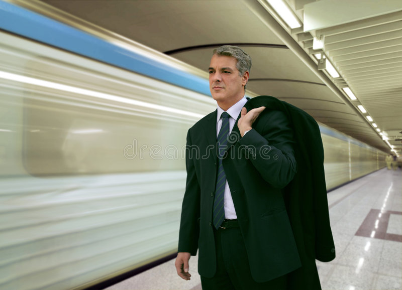 Download Business in motion stock photo. Image of meeting, businessman - 459872