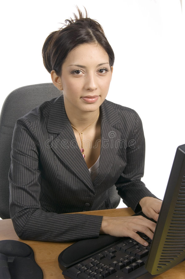 Business is my middle name stock photos