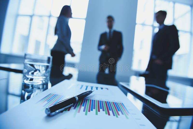 Business Objects stock fotografie