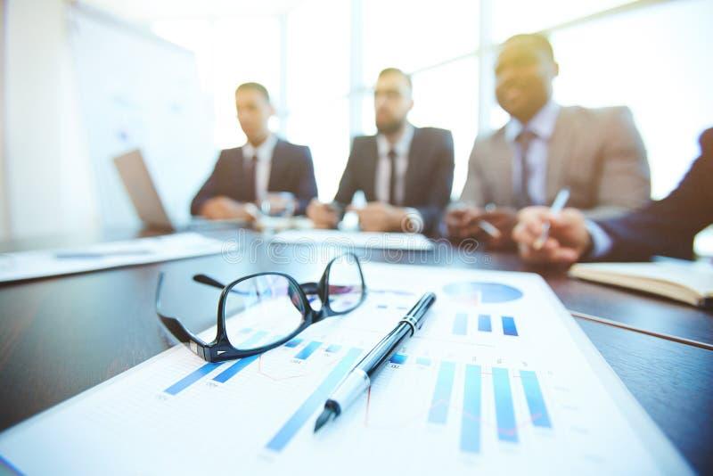 Business Objects imagem de stock