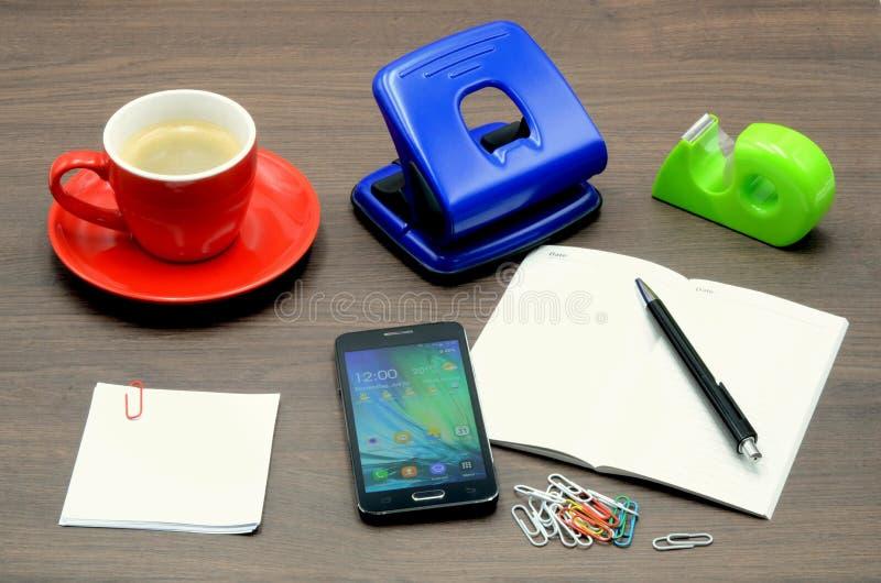 Business Objects zdjęcie stock