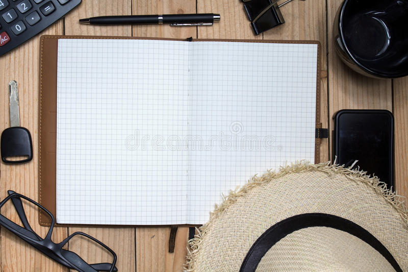 Business and office backgrounds stock photo