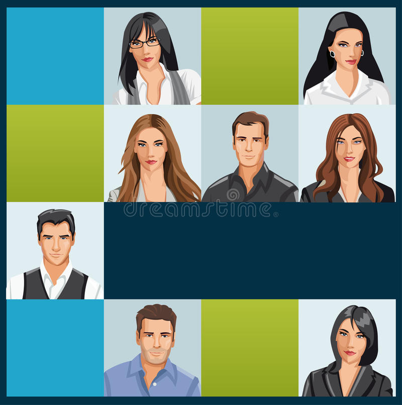Download Business And Office People Stock Photos - Image: 27270973