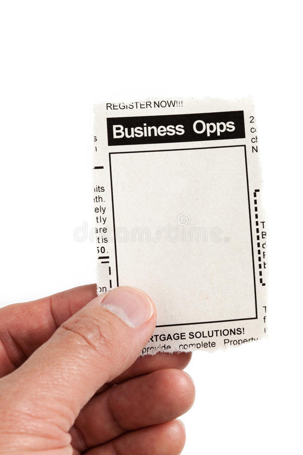 Download Business Opportunity Royalty Free Stock Photos - Image: 25605738