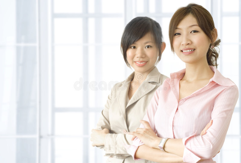 Download Business partner stock image. Image of businesspeople - 6833351