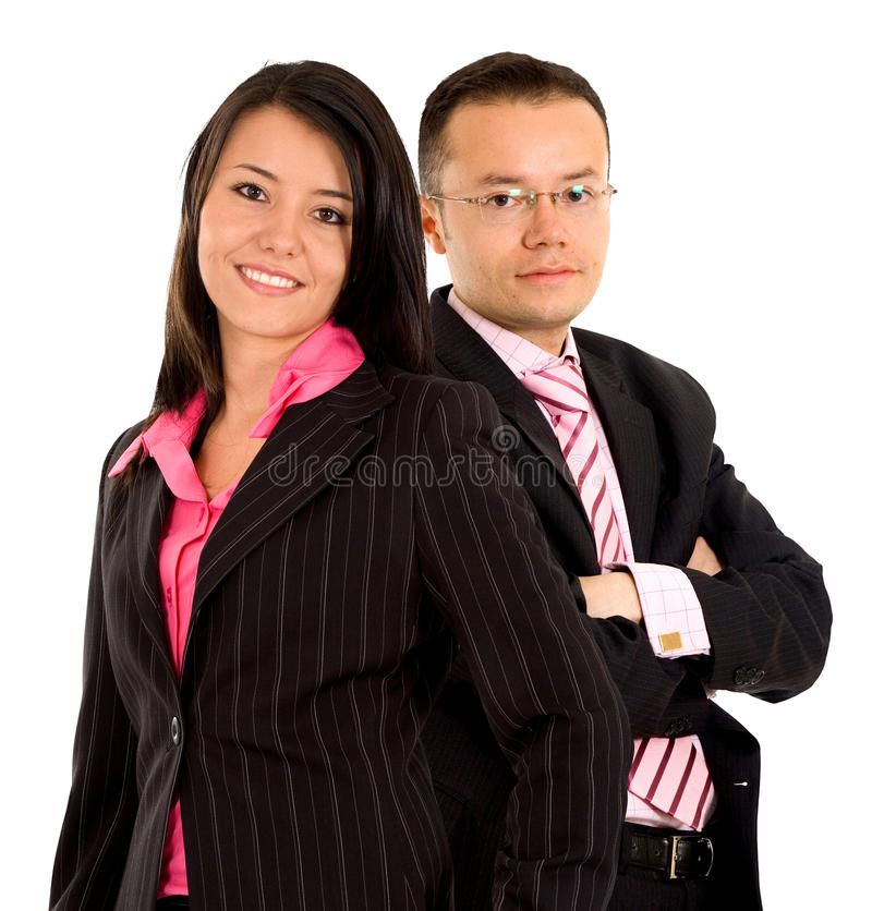 Download Business partners stock image. Image of background, businessman - 10911249