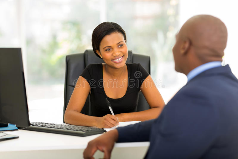 Business partners meeting stock images