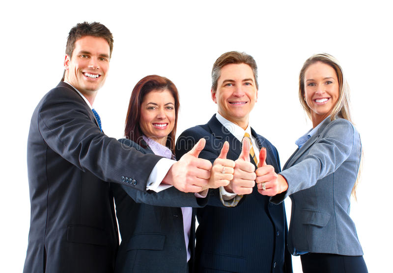 Download Business people stock photo. Image of staff, isolate - 12782852