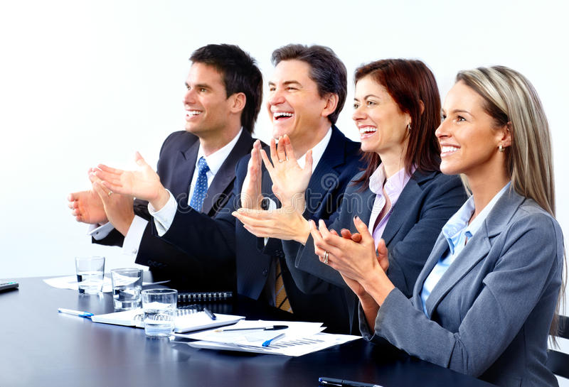Download Business People Royalty Free Stock Image - Image: 12782866