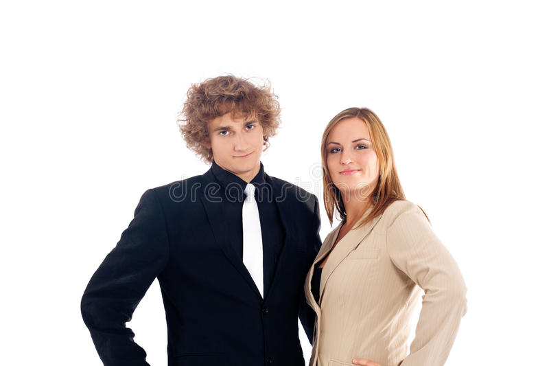 Download Business people stock photo. Image of suit, couple, businesswomen - 21345110