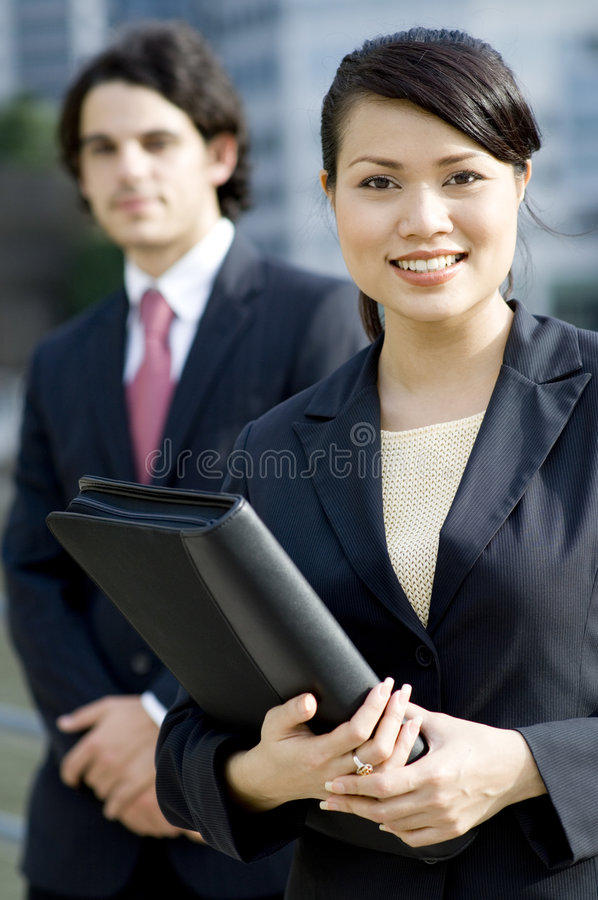 Download Business People stock photo. Image of smart, businessman - 2303706