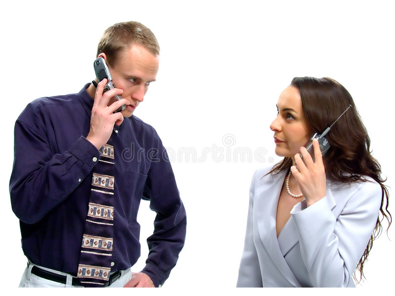 Business People 45 stock photo