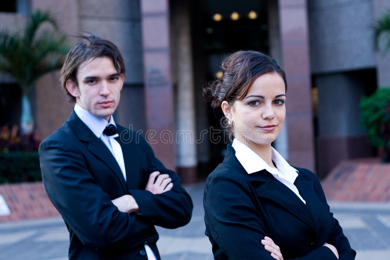 Download Business people stock photo. Image of executive, dynamics - 5889670