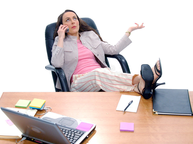 Download Business People 6 stock photo. Image of office, message - 67342