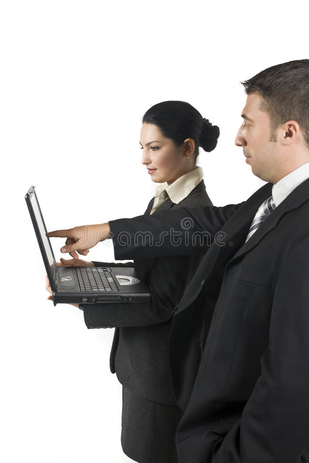 Download Business  people stock photo. Image of discussing, businesswoman - 6841722
