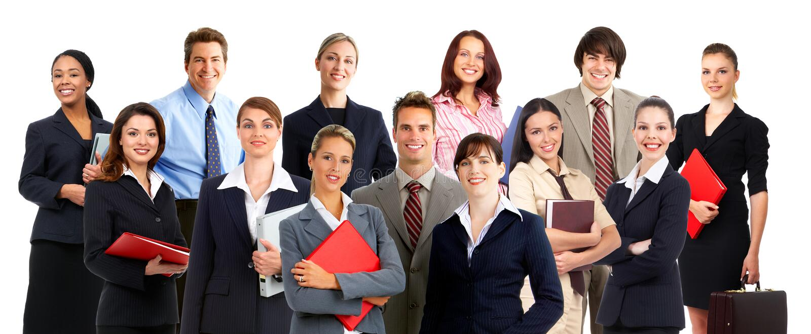 Download Business people stock image. Image of businessman, professional - 7515077