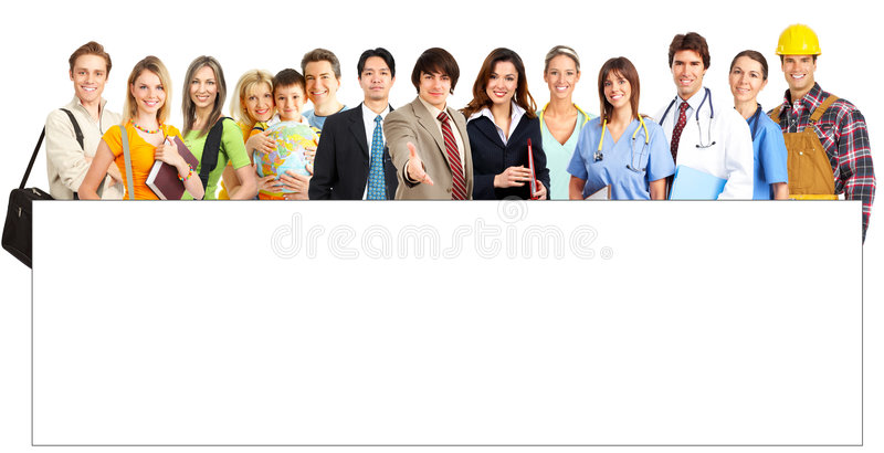 Download Business people stock photo. Image of parents, casual - 8151262