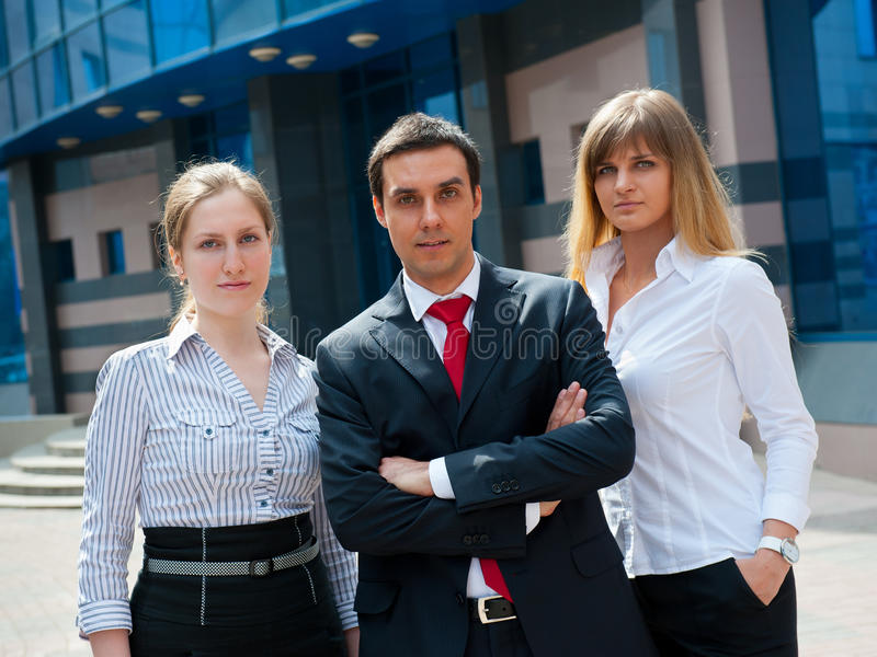 Download Business people group stock image. Image of city, confidence - 19521155