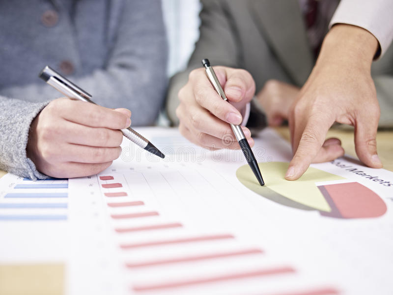 Download Business People Meeting In Office Stock Image - Image: 38544903